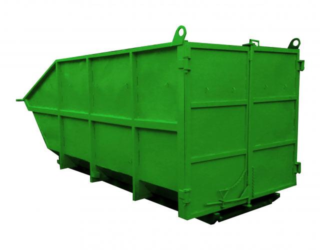 Контейнеры для мусора К-12